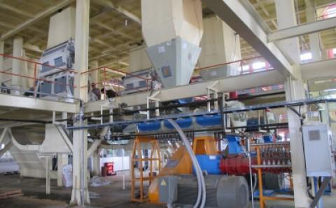 Cung cấp các loại Máy móc, thiết bị ngành Thủy sản