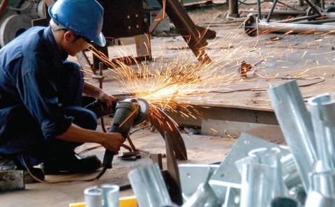 Thiết kế chế tạo băng chuyền, băng tải và các máy móc ngành công nghiệp nặng